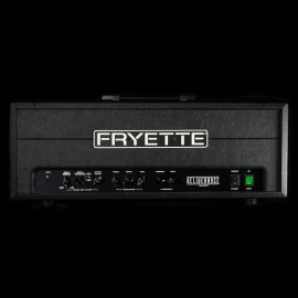 Fryette Deliverance 60 Limited Edition with FX Loop