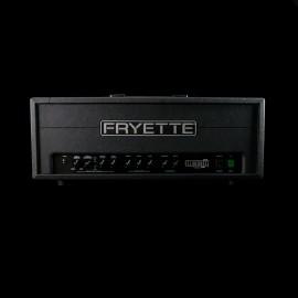 Fryette Deliverance 120 II Tube Amplifier Head