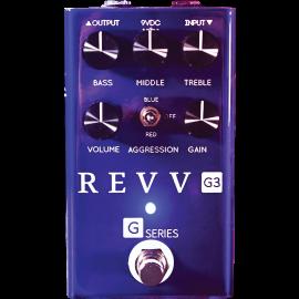 Revv G Series G3 Distortion Pedal.