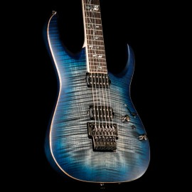 Ibanez J-Custom RGA8420 Limited Run 6-String - Sodalite Flat (F1822678)