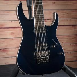 Ibanez RG2027XL Prestige Baritone 7-String (Dark Tide Blue)