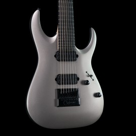 Ibanez APEX30 Munky Signature 7-string w/ Evertune (Metallic Gray Matte)