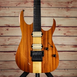 Ibanez J-Custom JCRG-1 NT (Natural)