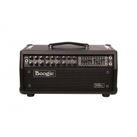Mesa/Boogie JP-2C John Petrucci Signature Mark IIC+ Head (Black)