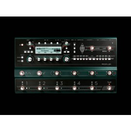 Kemper Profiler Stage Floorboard Profiler and Effects Processor