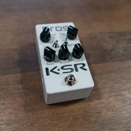 KSR Eros Boost + EQ (White)