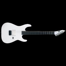 ESP LTD 2021 M-HT Arctic Metal - Snow White Satin (PRE-ORDER)