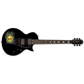 ESP LTD 2021 Kirk Hammett KH-3 Spider Signature 30th Anniversary Edition (PRE-ORDER)