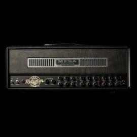 Mesa/Boogie Dual Rectifier 100W Multi-Watt Head (Grey Taurus)