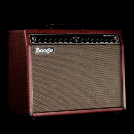Mesa/Boogie Custom Shop Fillmore 50 1x12 Combo (Vintage Bordeaux Bronco)