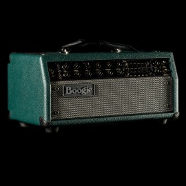 Mesa/Boogie Mark V 35 Head - Emerald Bronco with Black/White Grill