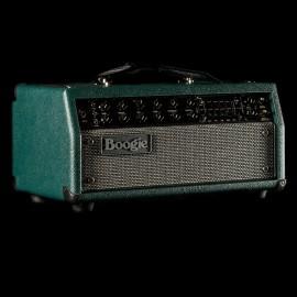 Mesa/Boogie Mark V 35 Head - Emerald Bronco with Black/White Grill