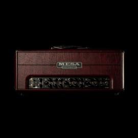 Mesa/Boogie Triple Crown TC-100 Multi-Watt Head - Wine Taurus