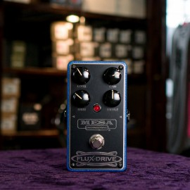 Mesa/Boogie Flux-Drive Overdrive + Pedal