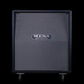 Mesa Road King 4x12 Guitar Speaker Cabinet (Charcoal, V30, Pre-Owned)