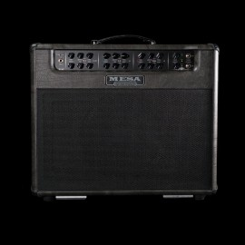 Mesa/Boogie Triple Crown TC-50 1x12 Combo (Grey Taurus)