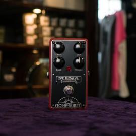 Mesa/Boogie Tone Burst Boost/Overdrive Pedal