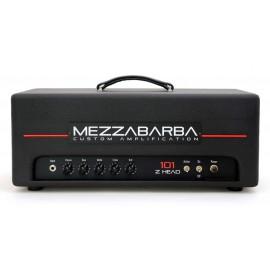 Mezzabarba 101 Z-Head 100W Single Channel Point-To-Point Valve Head