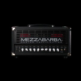Mezzabarba Skill 30W 2-Channel (M-Zero OD Mini) (USED)