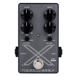 Darkglass Microtubes X Bass Pre-Amp Pedal