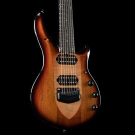 Ernie Ball Music Man BFR Majesty 7-String 20th Anniversary Limited Edition (Honey Butter)
