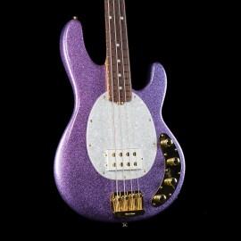 Ernie Ball Music Man StingRay Special 4-String H Amethyst Sparkle