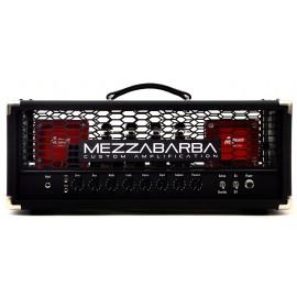 Mezzabarba MZero Standard 100W Single Channel Point-To-Point Valve Head