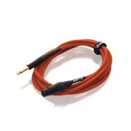 Orange 10' Mic Cable XLR(female) -1/4""