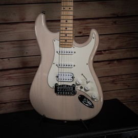 G&L USA Legacy Empress HSS Blonde with Maple Fingerboard