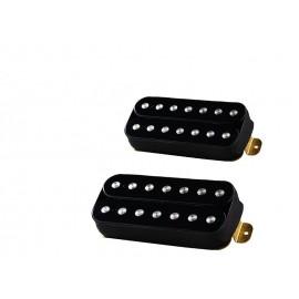 Lundgren M7 7-String Set Meshuggah Signature Pickups (Black)