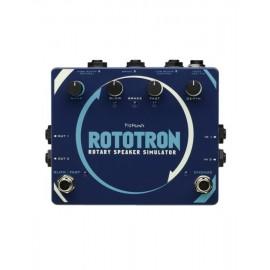 Pigtronix Rototron Rotary Sim Pedal