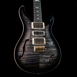 PRS Special Semi-Hollow 10 Top - Charcoal Burst