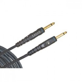 Planet Waves Custom Series Instrument Cable 15 Feet