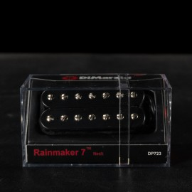 DiMarzio John Petrucci Signature Rain Maker 7-String Neck Pickup DP723 (Black)