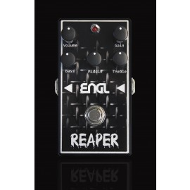 ENGL BC-10 Reaper Distortion Pedal