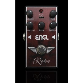ENGL RS-10 Retro Overdrive Pedal