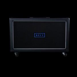 Revv Generator 2x12 Speaker Cabinet - Made in Canada