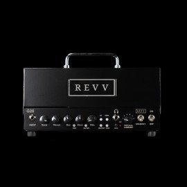 Revv Generator G20 Tube Head with On-Board Two Notes Torpedo
