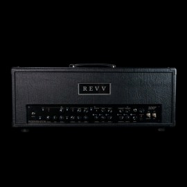 Revv Generator 100p MKIII Tube Amplifier Head - Made in Canada