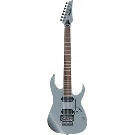 Ibanez RG2027XLS Prestige Baritone 7-String Limited Run (Satin Silver) [PRE-ORDER]