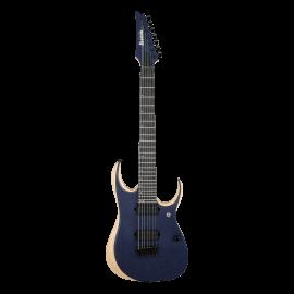 Ibanez Prestige RGDR4427FX 7-String Natural Flat w/ Richlite Top (PRE-ORDER)