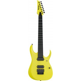 Ibanez Prestige RGDR7UCS Exclusive Limited Run 7-String (Desert Yellow Flat)