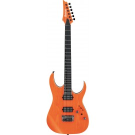 Ibanez Prestige RGR5221 6-String Transparent Fluorescent Orange (TFR) *PRE-ORDER*