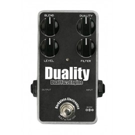Darkglass Duality Dual Fuzz Engine Pedal
