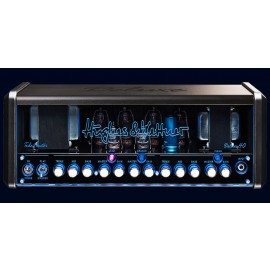 Hughes & Kettner TubeMeister Deluxe 40W Tube Head with Red Box DI