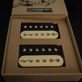 Lundgren Heaven 77 Pickup Set (Zebra)