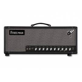 Friedman SS-100 Steve Stevens Signature 100W Hand-Wired 2-Channel + Boost Head