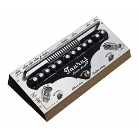 Taurus Stomp Head 4 Silver Line Tube Amplifier