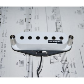 Lundgren Strat-90 Single-Coil Strat Replacement Pickup (Order Form)