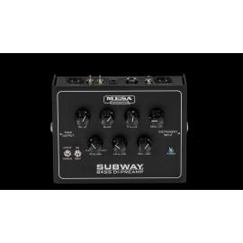 Mesa/Boogie Subway D-800 Bass DI Preamp Pedal
